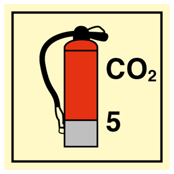 CO2 Extinguishers 5