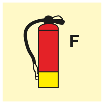 Fire Extinguisher F