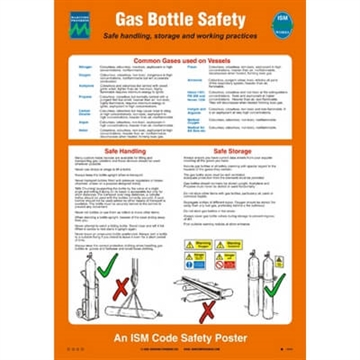 125.223 Gas Bottle Safety
