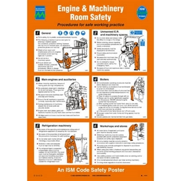 125.226 Engine & Machinery Room Safety
