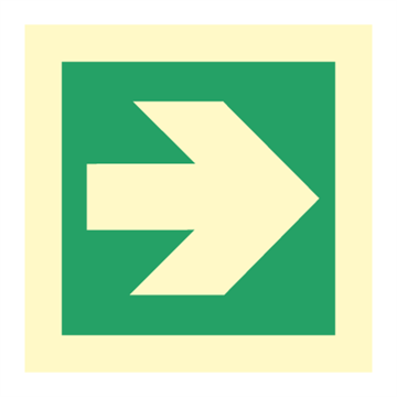 Arrow up or down - IMO Symbols